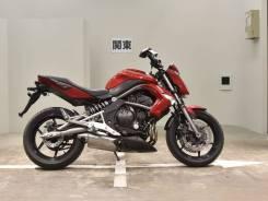 Мотоцикл Kawasaki ER-4N