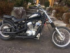 Мотоцикл Honda Steed 400 NC26-1400678 1996