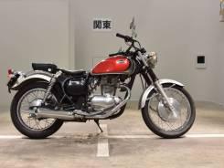 Мотоцикл Kawasaki Estrella 250