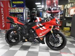 Мотоцикл Yamaha YZF-R1 Jyarn20N98A002508 2008