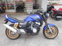Мотоцикл Honda CB 400 SFV NC39-1104271 2005