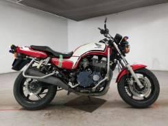 Мотоцикл Honda CB 750 RC42-1550222 2000