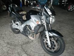 Мотоцикл Suzuki GSR 400 ABS GK7DA-102965 2009