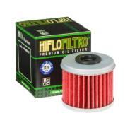 Фильтр масляный HF116 Hiflo