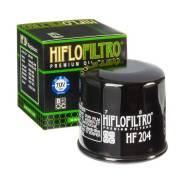 Фильтр масляный HF204 Hiflo