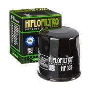 Фильтр масляный HF303 Hiflo
