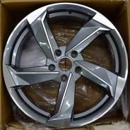 Диск литой Replica 5185 Audi R18 5*112