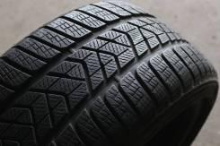 Pirelli Winter Sottozero 3, 255/40 R20, 285/35R20