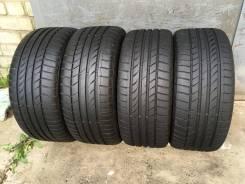 Dunlop SP Sport Maxx TT, 225/45R17, 245/45R17