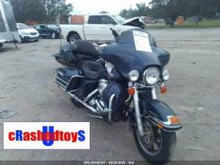 Harley-Davidson Electra Glide Ultra Classic FLHTCUI 94865, 2008