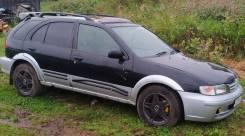 Nissan Pulsar, 1998