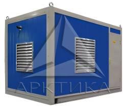 Дизельный генератор ТСС АД-100С-Т400-1РМ11 в ПБК 3,5