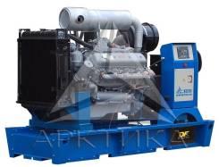 Дизельный генератор ТСС АД-100С-Т400-2РМ2 с АВР