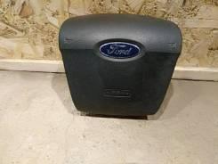 Подушка безопасности в руль Ford S-Max 2008 [6M21U42B85AKW]