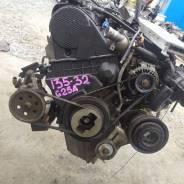 Двигатель Honda Inspire [1095231]