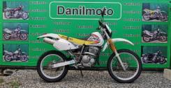 Suzuki DR 250, 1998