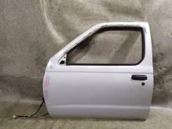 Дверь Nissan Datsun [H01012S400] D22 TD27, передняя левая [127936]