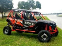 Honda Talon 1000X-4 Fox Live Valve, 2020