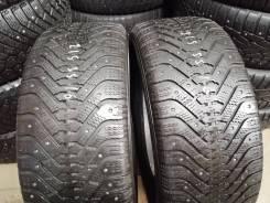 Dunlop SP Ice Response, 215/55 R16