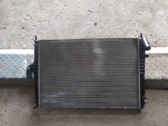 Радиатор Renault Duster