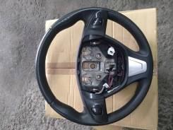 Руль Nissan Terrano 2014-
