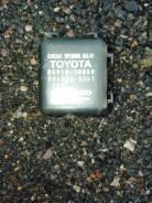Реле топливного насоса Toyota Camry SV20, 1SI