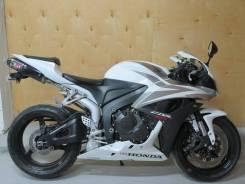 Honda CBR 600RR, 2009