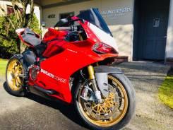 Ducati 1199 Panigale R, 2016