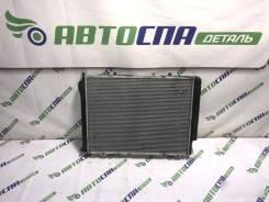 Радиатор охлаждения двигателя Mercedes Benz E-Class W210 1999 Седан Бензин
