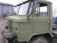 Кабина ГАЗ 66