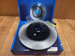 Тормозной диск перед Avantech (Корея) для Prius 30, Lexus CT200h