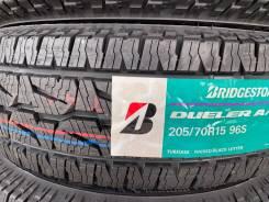 Bridgestone Dueler A/T 001, 205/70 R15 96S