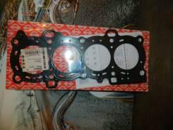 Прокладка ГБЦ 125031 elring FORD Fiesta 01-08/Focus 05-11/Fusion 1.4L