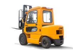 JAC CPCD 50 H, 2020