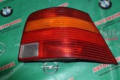 Задний фонарь правый на Volkswagen Golf 4 хетчбек