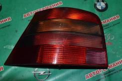 Задний фонарь левый на Volkswagen Golf 4 хэтчбек