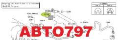Продам Кольцо Уплотнительное Форсунки 9 0301-07030 Toyota