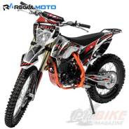 Мотоцикл REGULMOTO ATHLETE 250 21/18, 2020