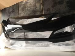 Hyundai Solaris передний бампер хендай солярис Рестайл 15-17 год цвет