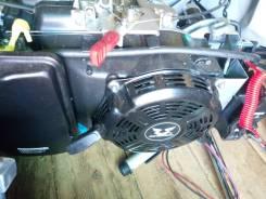 Весло-мотор SPS - 21 ZSS