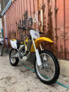 Yamaha YZ, 2008