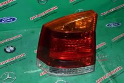 Задний фонарь левый OPEL Vectra C седан