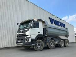 Volvo FMX11, 2016
