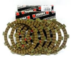 Фрикционные диски сцепления Ferodo FCD0126