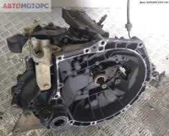 МКПП 5-ст. Peugeot Bipper 2010, 1.4 л, дизель