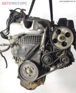 Двигатель Peugeot 206, 2001, 1.1 л, бензин (HFX, TU1A)