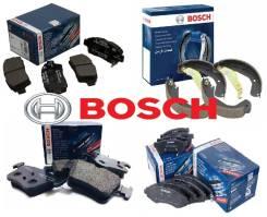 Колодки тормозные дисковые | зад | Bosch [0986466302]