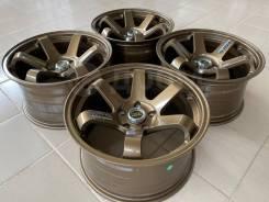 Новые диски R16 5/114,3 RAYS TE37
