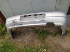 Бампер задний Kia Clarus 1996-1998, седан,0K9B0-50220-BXX