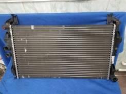 Радиатор системы охлаждения М112 Mercedes-Benz Vito, Viano W639